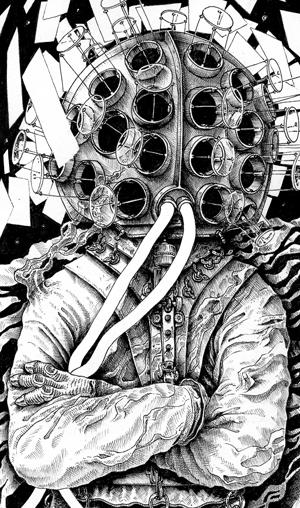 Blindspot-Vinyl-Illu